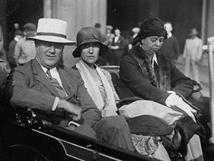 FDR, Lucy, and Eleanor