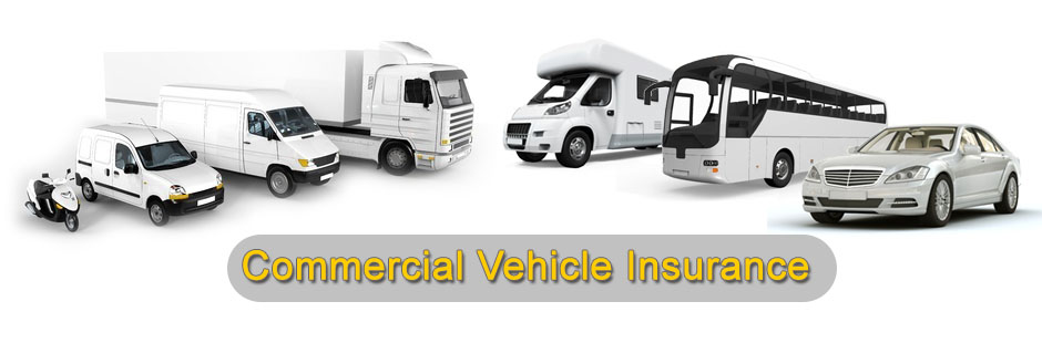 Commercial Car Insurance