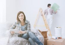 painting services glen waverley