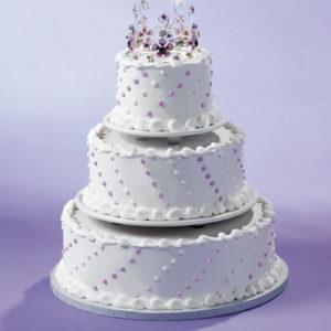 Wedding Cake Gallery Redners Markets