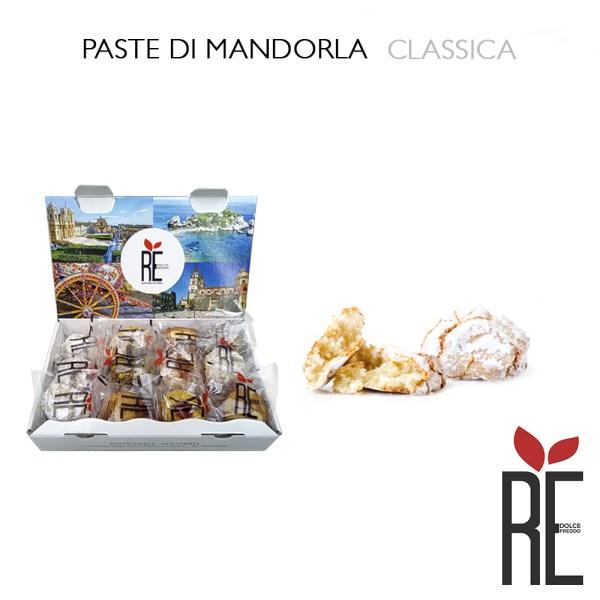 Paste Di Mandorla Classica
