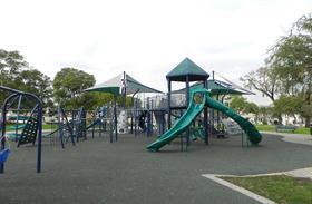 City of Redondo Beach  Anderson Park