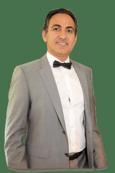 Dr. Alen Gharibian DDS Redondo Beach Dental at Lawndale Family Dentistry