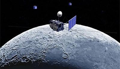"Kaguya """" Another Chapter for the Lunar Saga"