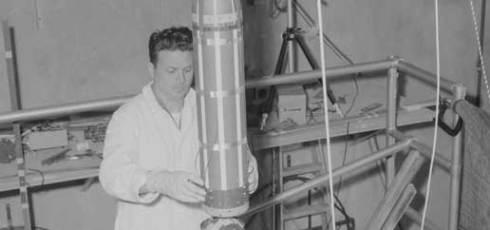 Celebrating America's First Spacecraft