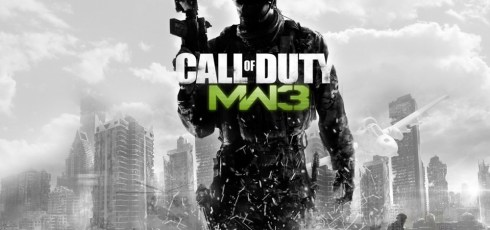 Teen Hospitalized After Four Days Non-Stop Call of Duty Binge