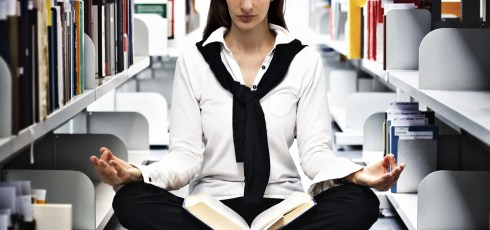 For College Freshmen, Meditation Could Assist In Performance