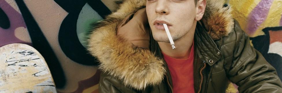New York City Raises Legal Smoking Age To 21 - Redorbit