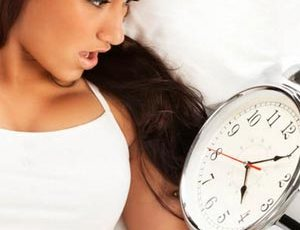 How Fibromyalgia Affects Sleep & Mood