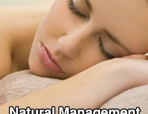 Natural Management of Fibromyalgia