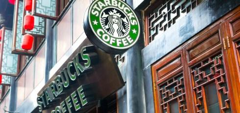 Chinese Consumers View Starbucks As Status Symbol