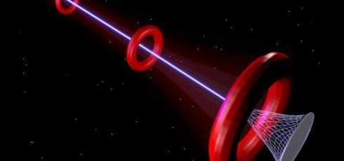 Could A Dual Laser Beam Help Us Control The Weather?