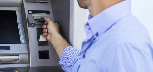 ATM Skimmers Are Becoming Virtually Invisible