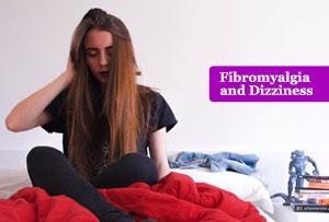 Fibromyalgia and Dizziness