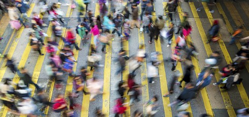 Report Suggests Global Population Could Top 12 Billion By 2100