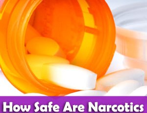 How Safe Are Narcotics for Fibromyalgia?