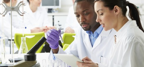 Why Don't More Minority Students Seek Careers In STEM Fields?