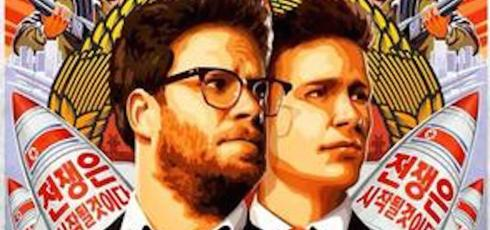 """""""The Interview"""" is an online hit – especially among pirates"""