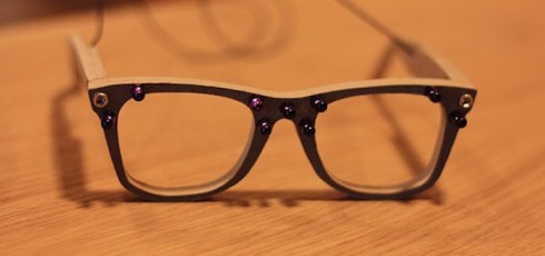 New glasses make you invisible to facial recognition technology
