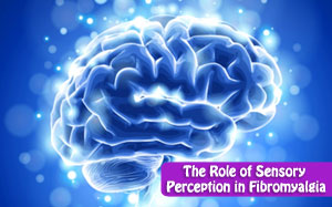 The Role of Sensory Perception in Fibromyalgia