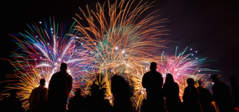The Science of Fireworks– How do they work?