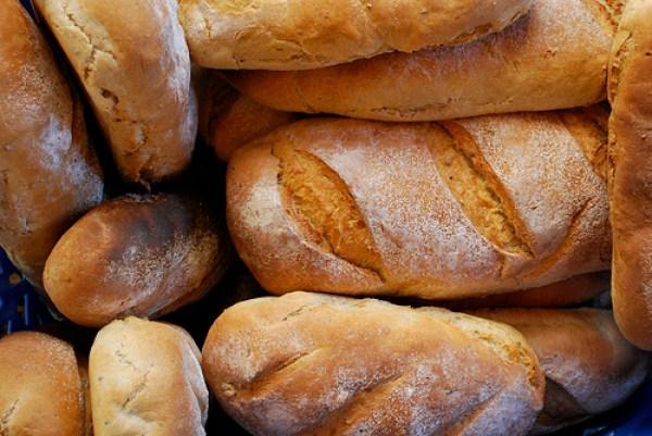 Brot Bread Pain