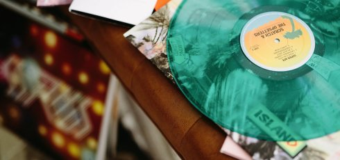 The Ultimate Vinyl Lovers Gift Guide