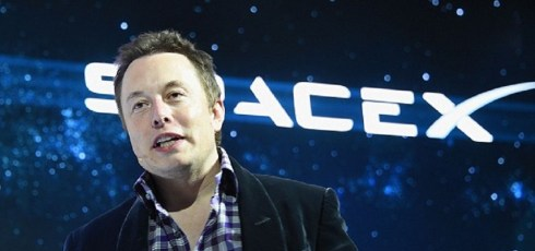 SpaceX chief details 'mind blowing' plans for a cargo route to Mars