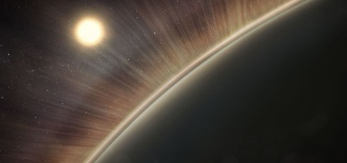 Electric field stripped Venus of its ocean, study finds