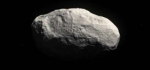Luxembourg sets aside 220 million euros for asteroid mining