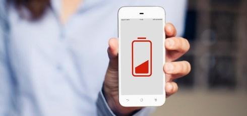 Why haven't we seen 'next-gen' phone batteries yet?