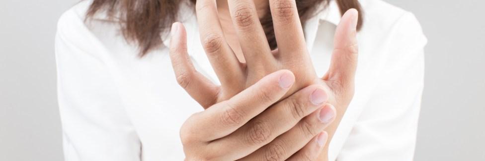 What Causes Fibromyalgia Swelling? - Redorbit