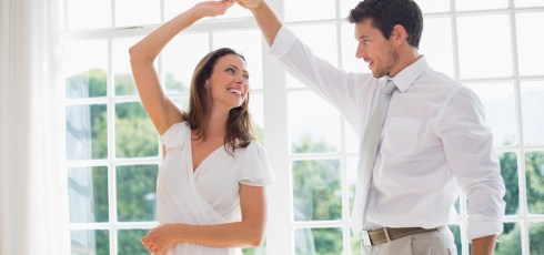 Science reveals the best dance moves for women