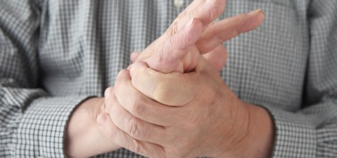 Fibromyalgia With Numbness and Tingling