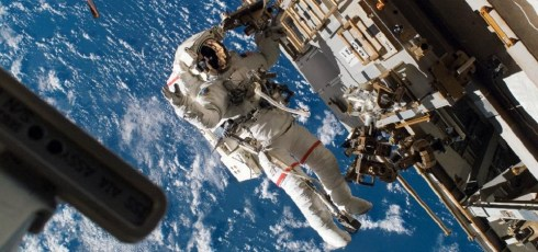 NASA is running out of spacesuits– and new ones might be a decade away