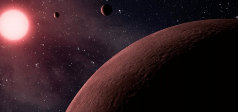 NASA finds 10 more habitable, Earth-like exoplanets