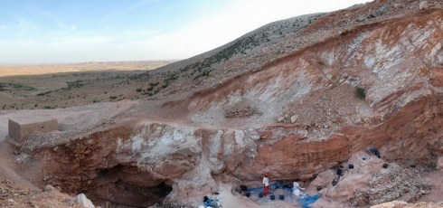 315,000-Year-Old Fossils Could Be Earliest Known Homo Sapiens