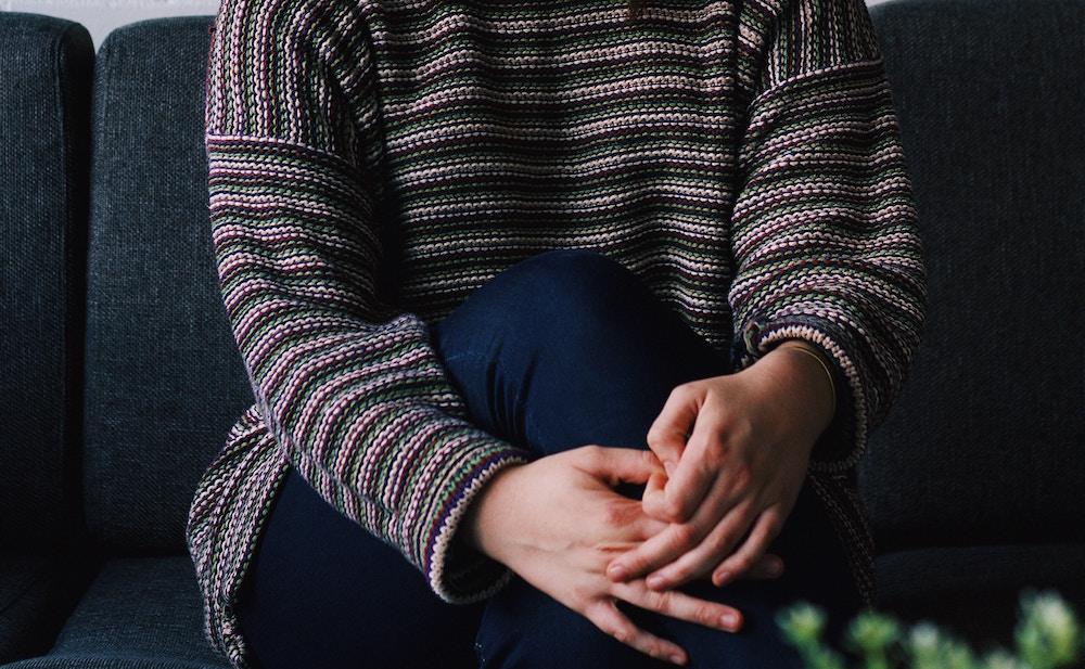 Paresthesia: The Pins and Needles Sensation - Fibromyalgia