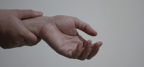 Hand Pain and Fibromyalgia
