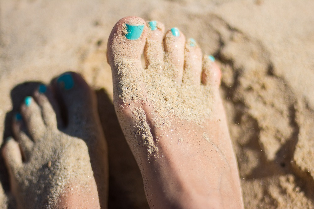 Digging out the Truth: How to Get Rid of Ingrown Toenail - Redorbit