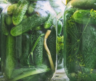 The Age Old Question – Are Pickles Good for You?