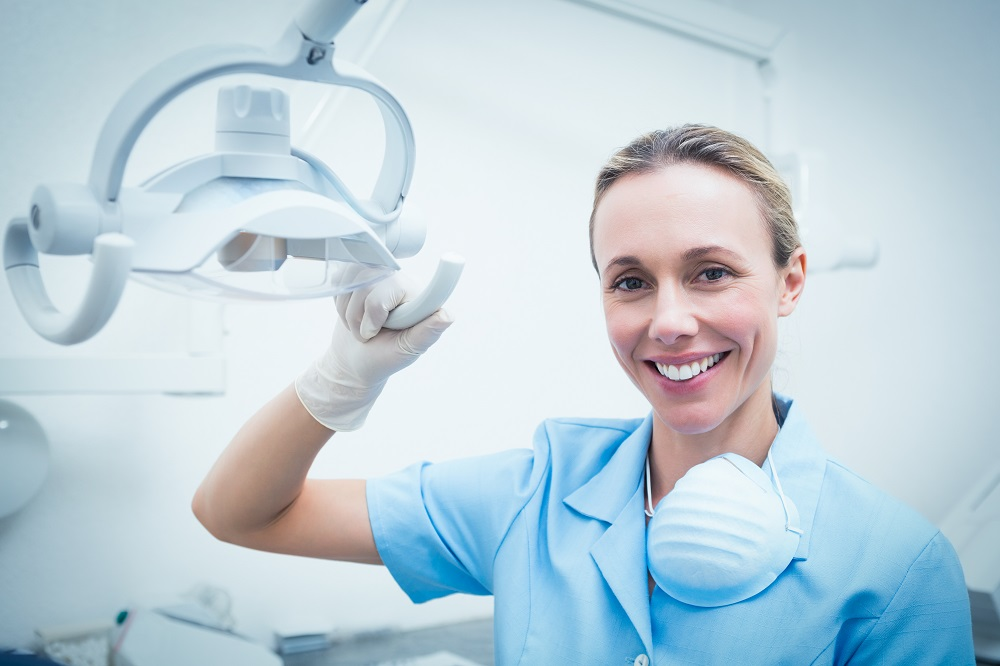 How to Become a Dental Hygienist - Redorbit
