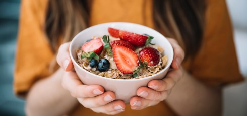 Facts and Figures about Cereal – Is Granola Good for You?
