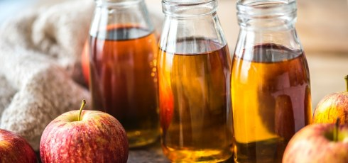 How to Use Apple Cider Vinegar in Your Everyday Life
