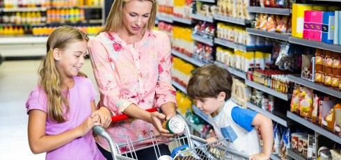 Is Carrageenan Safe for Human Consumption?