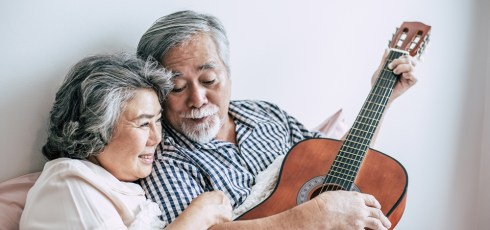 How Often Are Married Couples Having Sex After 50?
