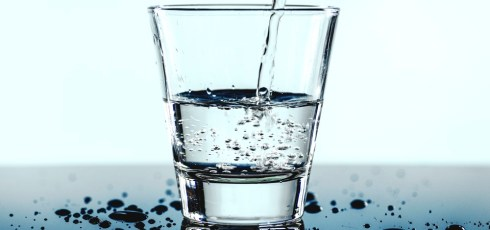 Back to Basic – How to Make Alkaline Water