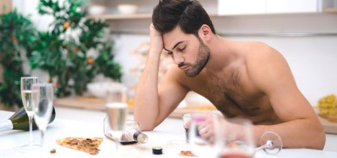 Game Over for Hangover: How to Get Rid of Hangover Nausea Effectively