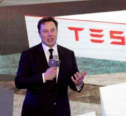 Tesla Reportedly In Talks With Canadian Mining Firms for Nickel