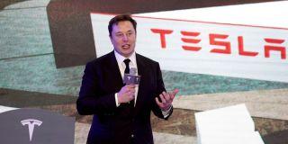 Tesla to Work With Regulators to Improve Data Security
